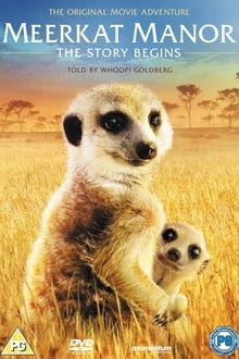 Meerkat Manor: The Story Begins