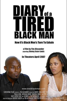 Diary of a Tired Black Man