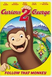 Curious George 2  Follow That Monkey!