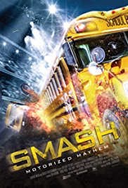 Smash: Motorized Mayhem