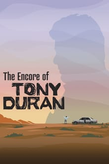 The Encore of Tony Duran