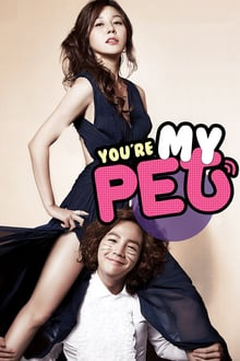 You're My Pet