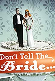 Don't Tell The Bride (UK