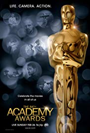 The 84th Annual Academy Awards