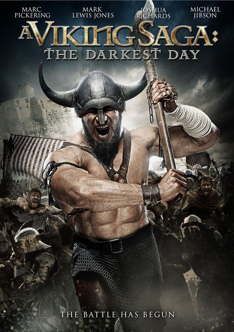 A Viking Saga : The Darkest Day