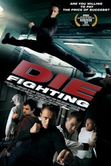 Die Fighting