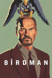 Birdman or (The Unexpected Virtue of Ignorance