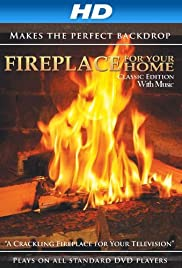 Fireplace for your Home: Crackling Fireplace with Music