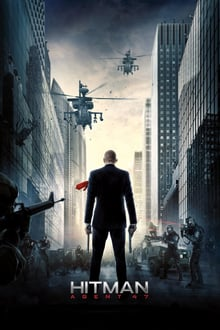 Hitman: Agent 47 - Putlocker - Watch Movies Online