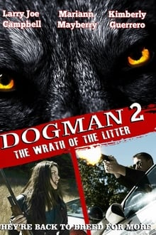Dogman 2: The Wrath of the Litter