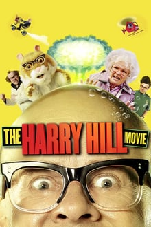The Harry Hill Movie