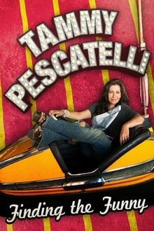 Tammy Pescatelli: Finding the Funny