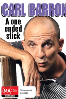 Carl Barron: A One Ended Stick