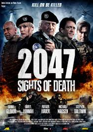2047: Sights Of Death