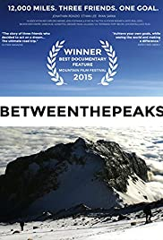 Between the Peaks