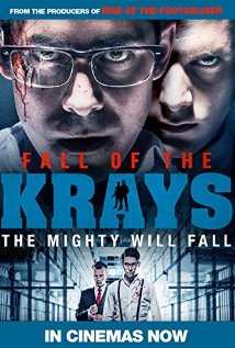 Fall of the Krays