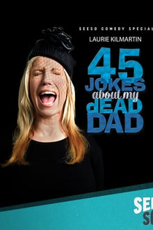45 Jokes About My Dead Dad
