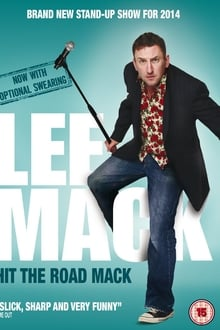 Lee Mack Live: Hit the Road Mack