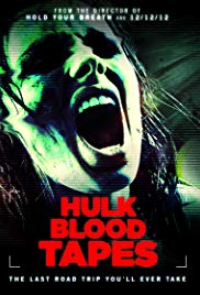 Hulk Blood Tapes