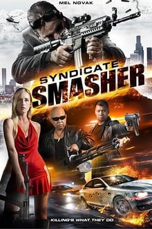 Syndicate Smasher