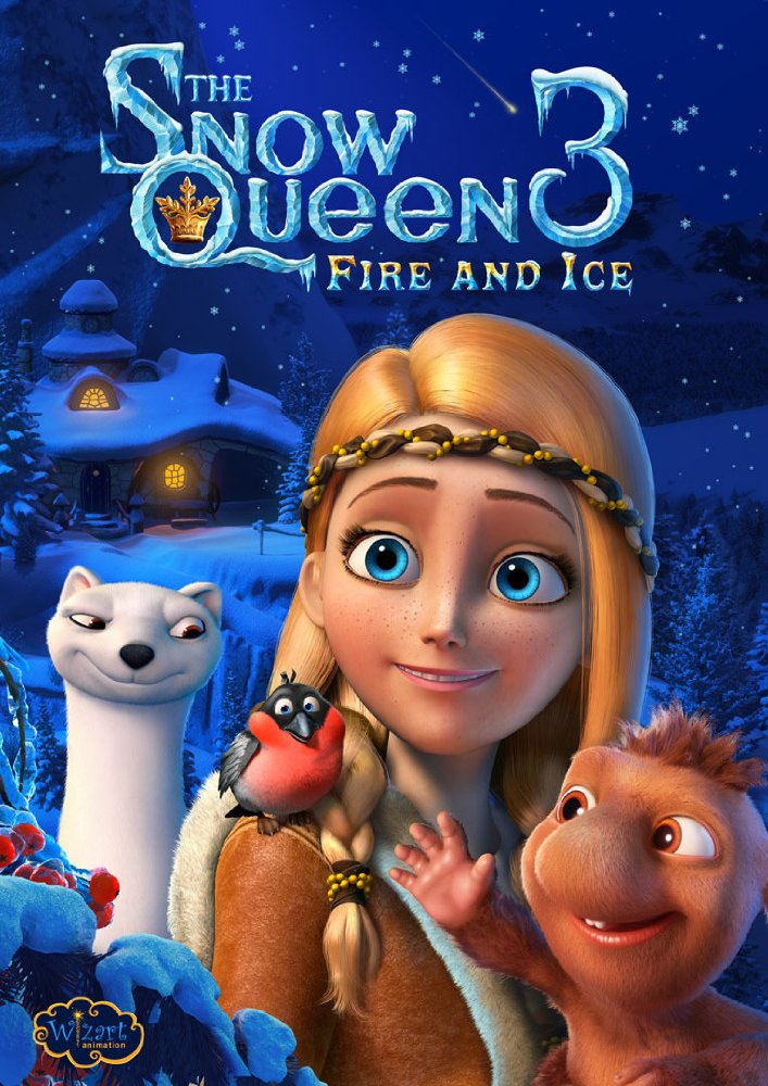 The Snow Queen 3