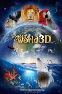 Wonderful World 3D