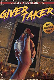Givertaker