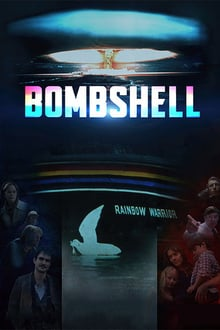 Bombshell, the Sinking of the Rainbow Warrior