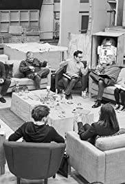Star Wars: Episode VII - The Force Awakens: The Story Awakens - The Table Read