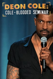 Deon Cole: Cold Blooded Seminar