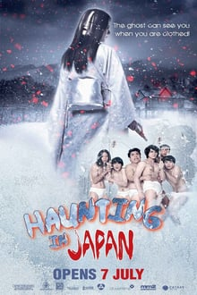 Haunting in Japan