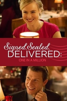 Signed, Sealed, Delivered: One in a Million