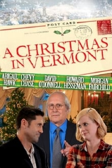 A Christmas in Vermont