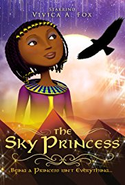 The Sky Princess