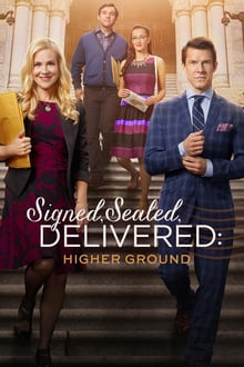 Signed, Sealed, Delivered: Higher Ground