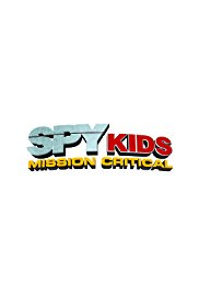 Spy Kids: Mission Critical – Season 1