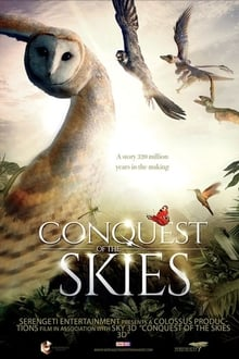 Wild Flight: Conquest of the Skies 3D