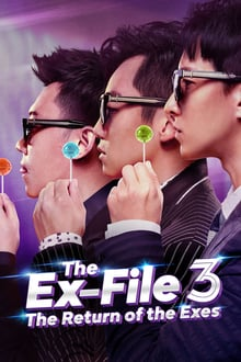 The Ex-File 3: Return of the Exes