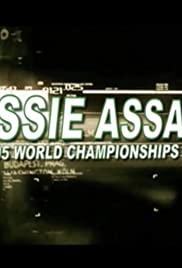 Aussie Assault 2005 – TKD World Championships