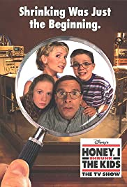 Honey, I Shrunk the Kids: The TV Show