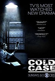 Watch Cold Case Full Series Online Free Putlockers