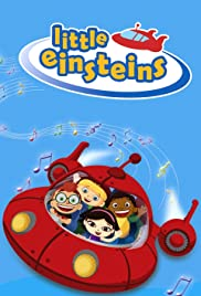 Little Einsteins 1×4