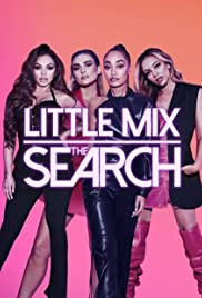 Little Mix: The Search 1X1