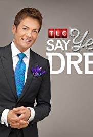 Say Yes to the Dress 17×4