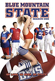 Blue Mountain State 1×2
