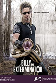 Billy the Exterminator