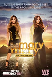 Mary Mary Season 5 Episode 8