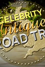 Celebrity Antiques Road Trip 7×19