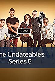 The Undateables 9×1