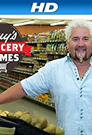 Guy's Grocery Games 19×16